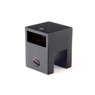 Dušo sienelė LIMA Black Series Frame Plius 4