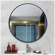 apvalus-veidrodis-su-juodu-remu-3