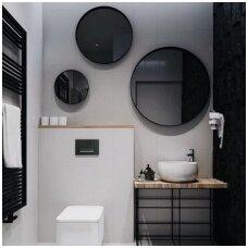 apvalus-veidrodis-su-juodu-remu