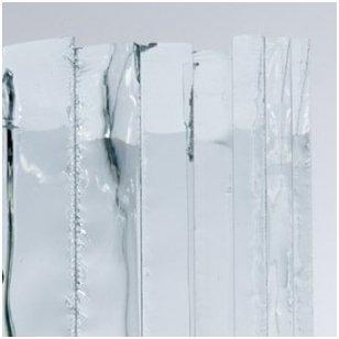 Ypač skaidrus stiklas