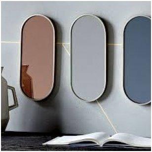 Tonuotų veidrodžių pavyzdžiai