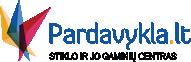 Pardavykla logo